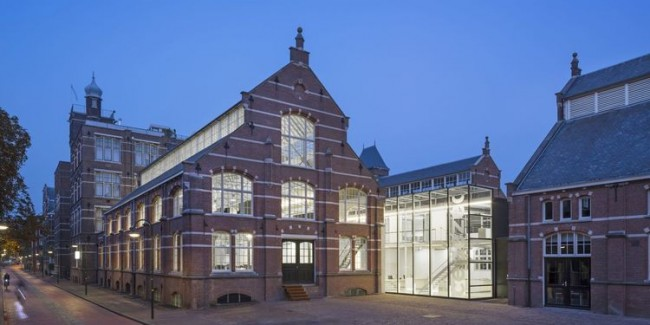 architectenbureau cepezed b.v. Delft